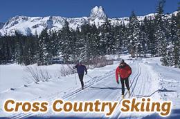 mammoth-cross-country-skiing