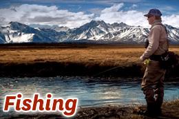 mammoth-fishing