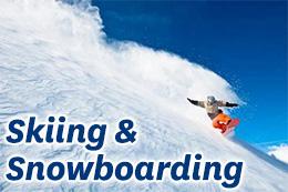 mammoth-skiing